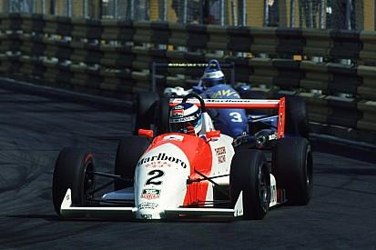 Édito - Qui pour succéder à Senna et Schumacher à Macao?