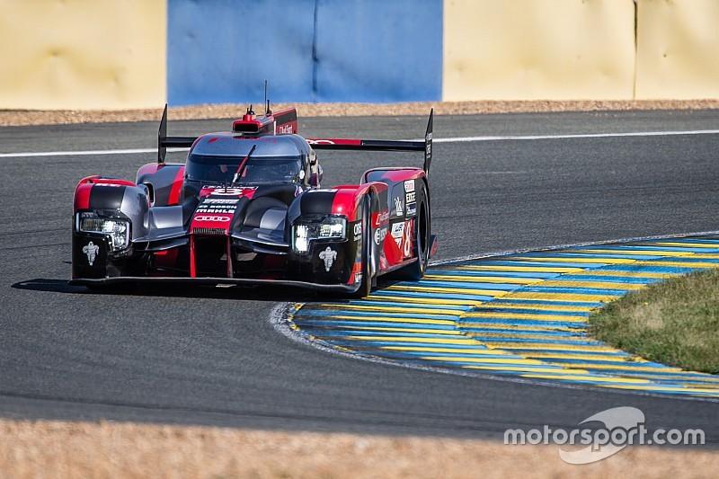 Di Grassi pide mayores restricciones a los amateurs en Le Mans