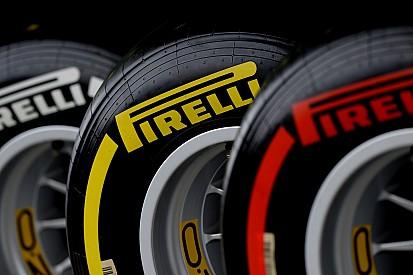 Rosberg e Hamilton têm mesma estratégia de pneus em decisão