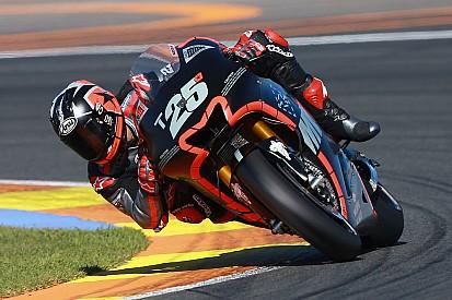 Test Valencia, Day 1: Vinales e Lorenzo subito al top con Yamaha e Ducati!