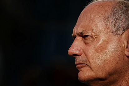 Officiel - Ron Dennis quitte la présidence de McLaren