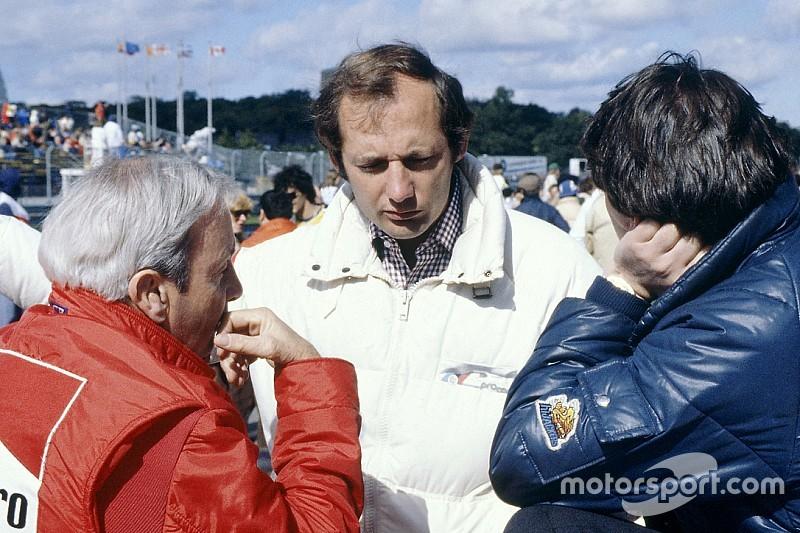 Quand Ron Dennis a pris le contrôle de McLaren
