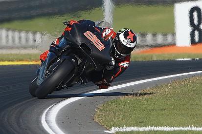 """Ciabatti: """"La Ducati non è stata uno shock per Lorenzo"""""""