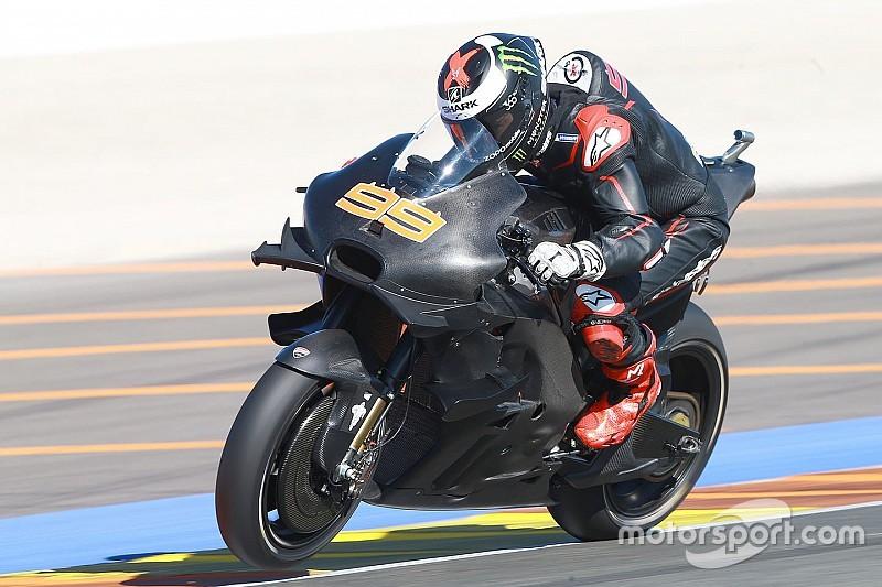 """Ciabatti - """"La Ducati n'a pas été un choc pour Lorenzo"""""""