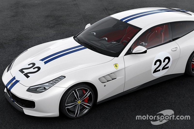 70 ans de Ferrari : les 70 livrées (partie 3)