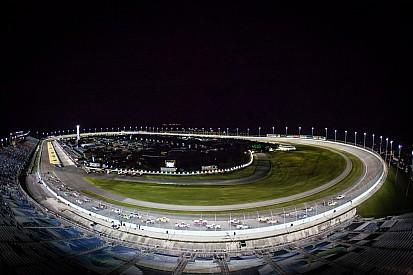 NASCAR Ignition Points - Homestead