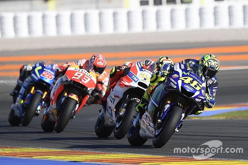 Édito - Le MotoGP, du sport et plus encore