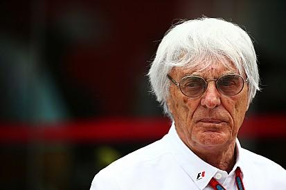 Ecclestone pide al Grupo de Estrategia cambiar el reglamento de la F1