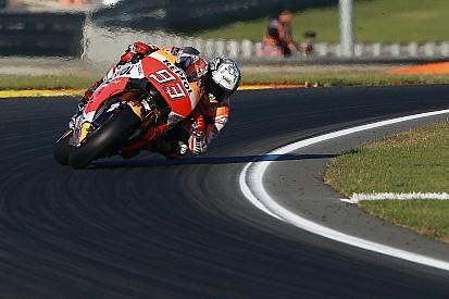 Essais Valence - Márquez prend l'avantage sur les Yamaha