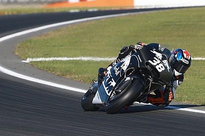 Performa KTM membuat Smith puas