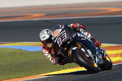 Marquez: Honda masih miliki titik kelemahan