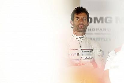 Webber se prépare à des adieux forts en émotions à Bahreïn