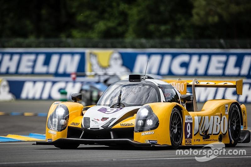 """Lammers over nieuw Le Mans-avontuur: """"Heel bijzonder om dit met Rubens Barrichello te doen"""""""