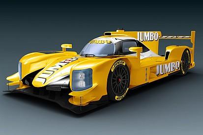 Barrichello a Le Mans con la LMP2 del Racing Team Nederland