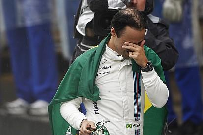 Chronique Massa - Un GP du Brésil émouvant que je n'oublierai jamais