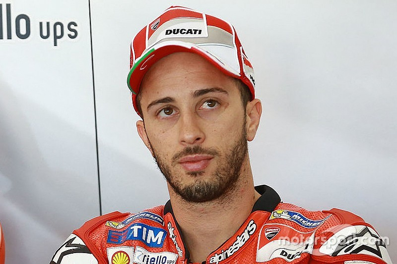 """Dovi: """"Lavorerò con Jorge per trovare la soluzione ai limiti della Ducati"""""""