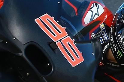Ducati: nel Mondiale 2017 Lorenzo sfoggerà un 99... Diabolico!