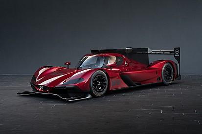 Mazda revela su nuevo prototipo para 2017