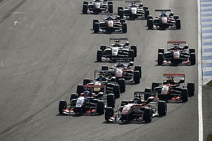 Macao GP: Rosenqvist inicia como el más veloz