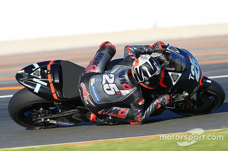"""Yamaha n'avait """"aucun doute"""" sur la vitesse de Viñales"""