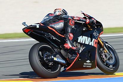 """MotoGP: Rossit """"sokkolta"""" az új csapattársa körideje"""