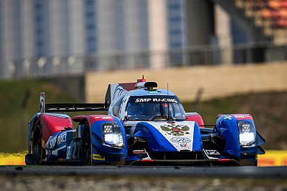 Un nouveau proto LMP1 BR Engineering/Dallara en 2018