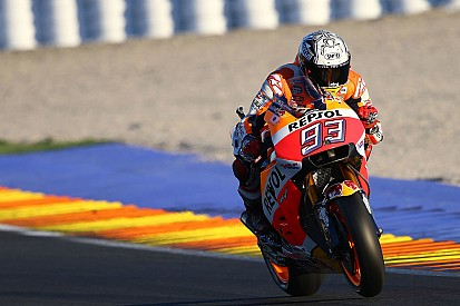 MotoGP: Marquez rendesen küzd az új Hondával