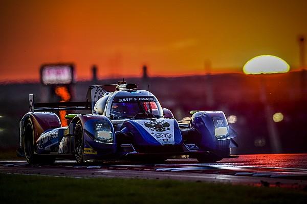 BR Engineering und Dallara bauen neuen LMP1-Prototyp