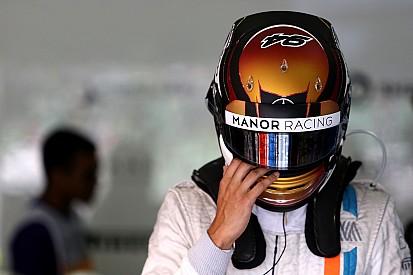 Force India ne doute pas d'un avenir brillant pour Wehrlein