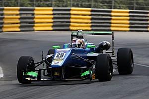 F3 Qualifiche Macao, F.3: Felix Da Costa si conferma poleman provvisorio davanti a Ilott