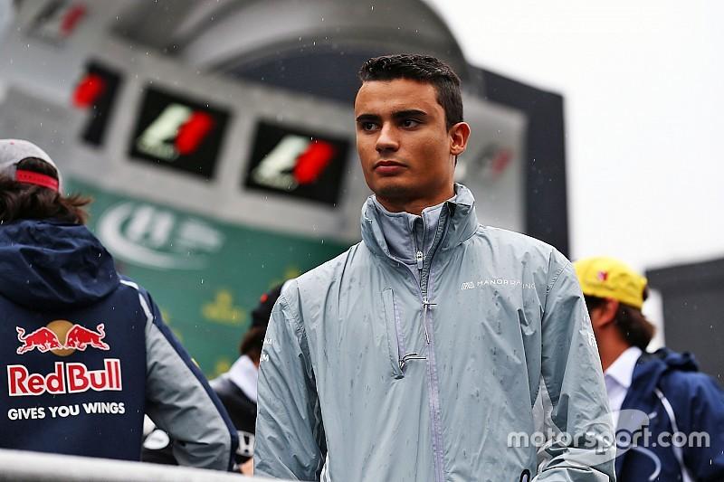 Force India: Wehrlein masih miliki masa depan cerah di F1