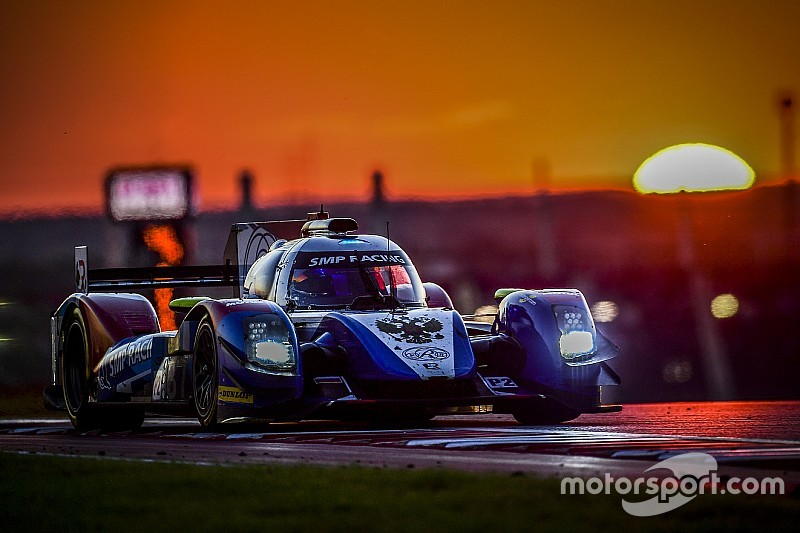 BR Engineering e Dallara se juntam para construir LMP1