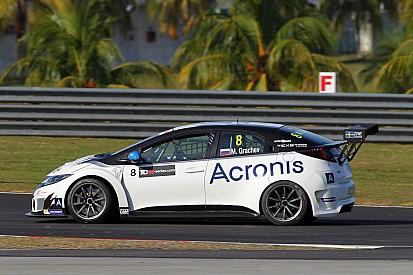 La WestCoast Racing cambia costruttore per l'International Series 2017