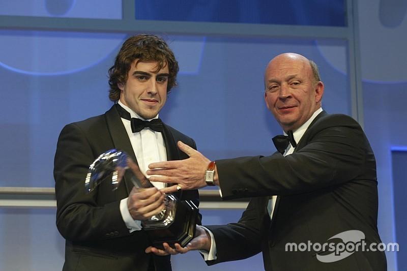 资深F1专栏记者Nigel Roebuck重回Autosport杂志