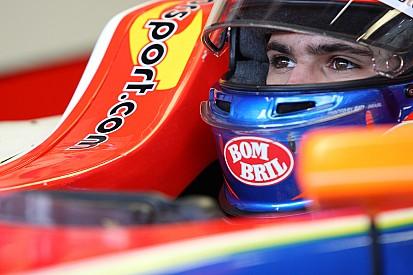 Pietro Fittipaldi vise le titre F3.5 pour 2017