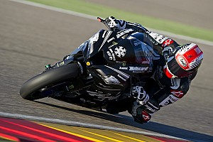 World Superbike Crónica de test Rea, a ritmo de récord en el cierre de los test del WorldSBK en Motorland