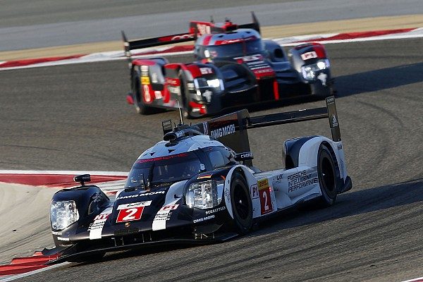 WEC в Бахрейні: Лідери з Porsche залишаються попереду