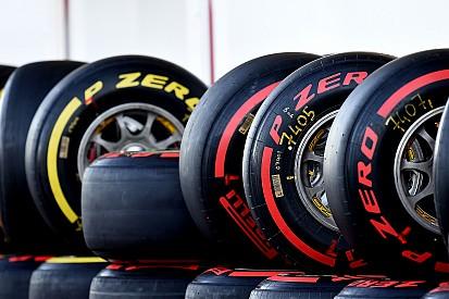 汉密尔顿/罗斯伯格决战轮胎条件一致
