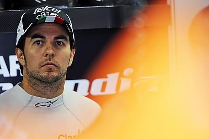 """【F1】ペレスを激怒させた""""トランプツイート""""のスポンサー、償いのチャリティを企画"""