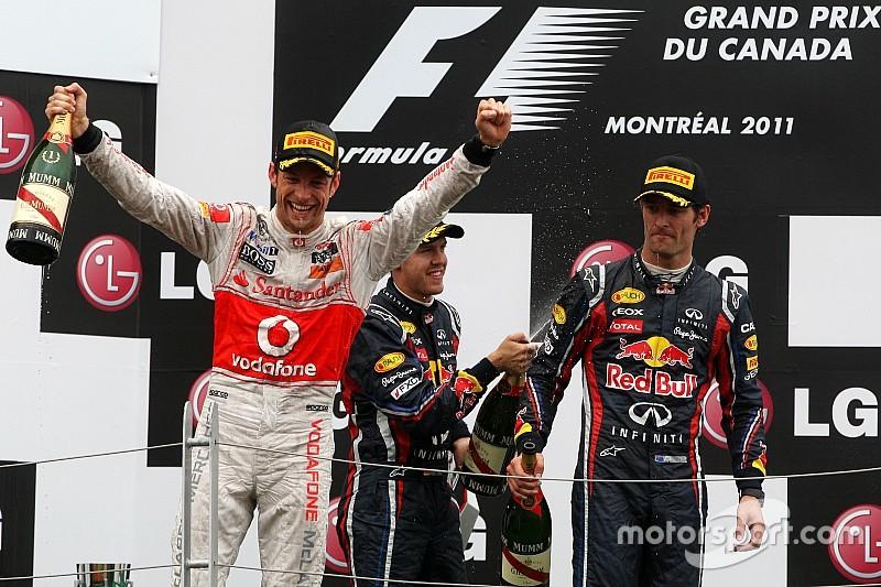 Ma 4 éve, hogy a Red Bull ismét bajnok lett a Forma-1-ben