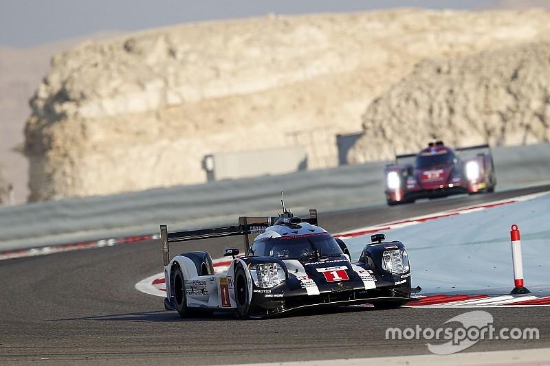 EL3 - Porsche, Audi et Toyota toujours dans la même seconde