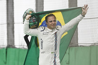 Kolumne von Felipe Massa: Mein heimlicher Abschied von meinen brasilianischen Fans