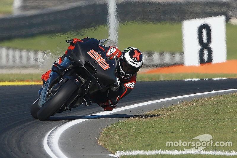 【MotoGP】ドゥカティ、バイクの改良に自信。「ロレンソが何を望んでいるかわかっている」