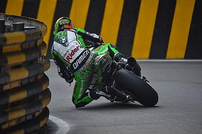 Macau Motorcycle Grand Prix: Die Startaufstellung