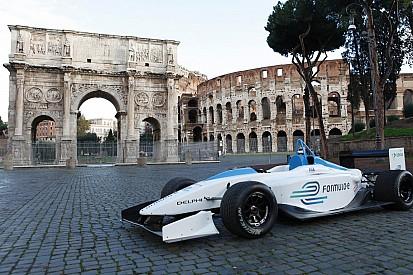 Formula E a Roma? È già partita la campagna del NO dei residenti dell'EUR!