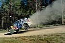 WRC Australië: Mikkelsen leidt na eerste dag
