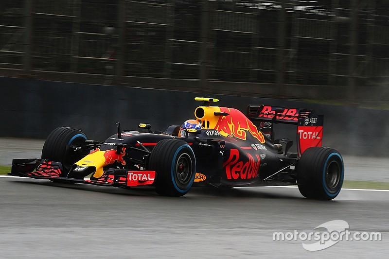 """Christian Horner: Pirellis Regenreifen haben """"Verbesserungspotenzial"""""""