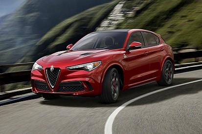 Alfa Romeo Stelvio, il SUV tutto da guidare