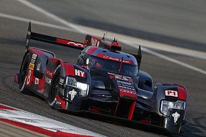 Di Grassi e Jarvis regalano all'Audi l'ultima pole