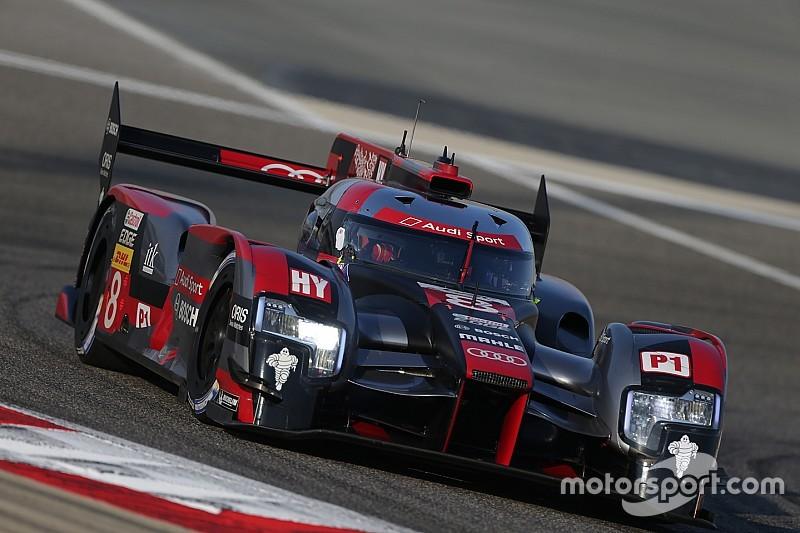 Di Grassi e Jarvis regalano all'Audi l'ultima pole